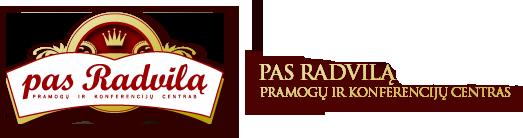 PAS Radvilą Pramogų ir konferencijų centras